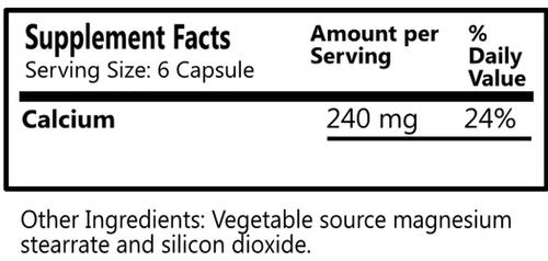 Daily Manufacturing Calcium Gluconate