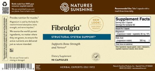 Fibralgia® (90 caps)