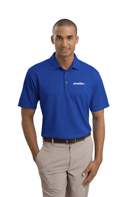 Nike Golf - Mens Tech Basic Dri-FIT Polo