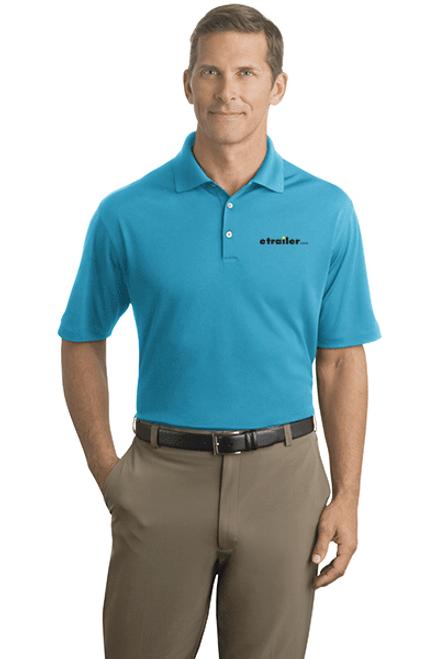 Nike Golf - Mens Dri-FIT Micro Pique Polo