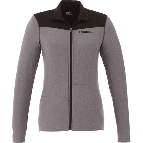 Ladies Perren Knit Jacket