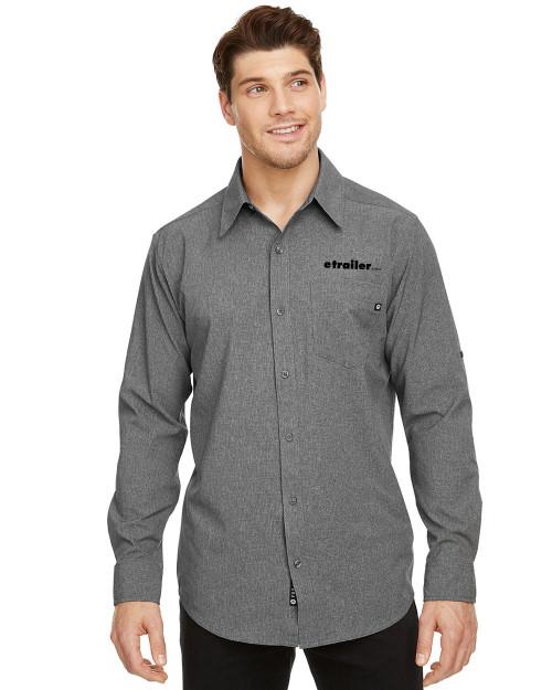 Men's Aerobora Woven Shirt