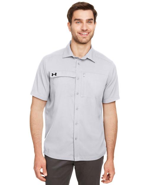 Men's Motivate Coach Woven Shirt