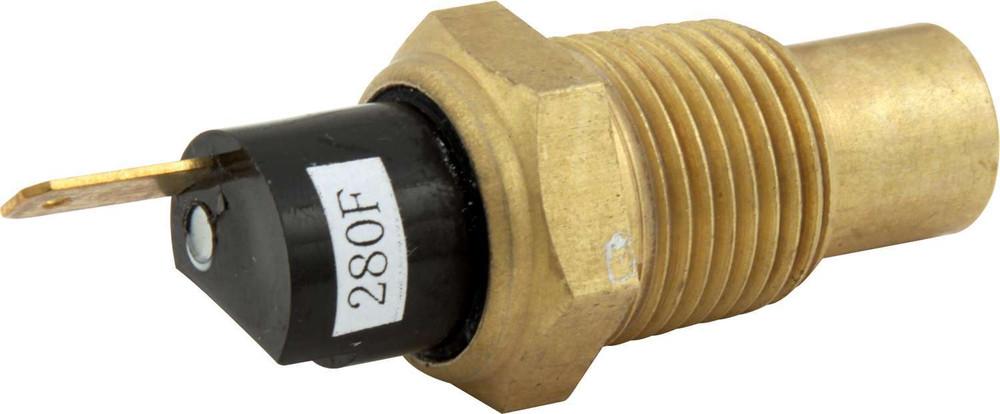 61-750 Oil Temp Sender 280 Deg Quickcar Racing Products
