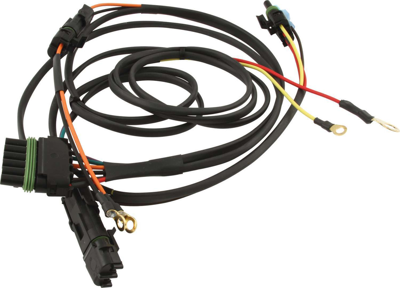 Strange 50 2031 Ignition Harness Single Box Quickcar Quality Performance Wiring 101 Photwellnesstrialsorg