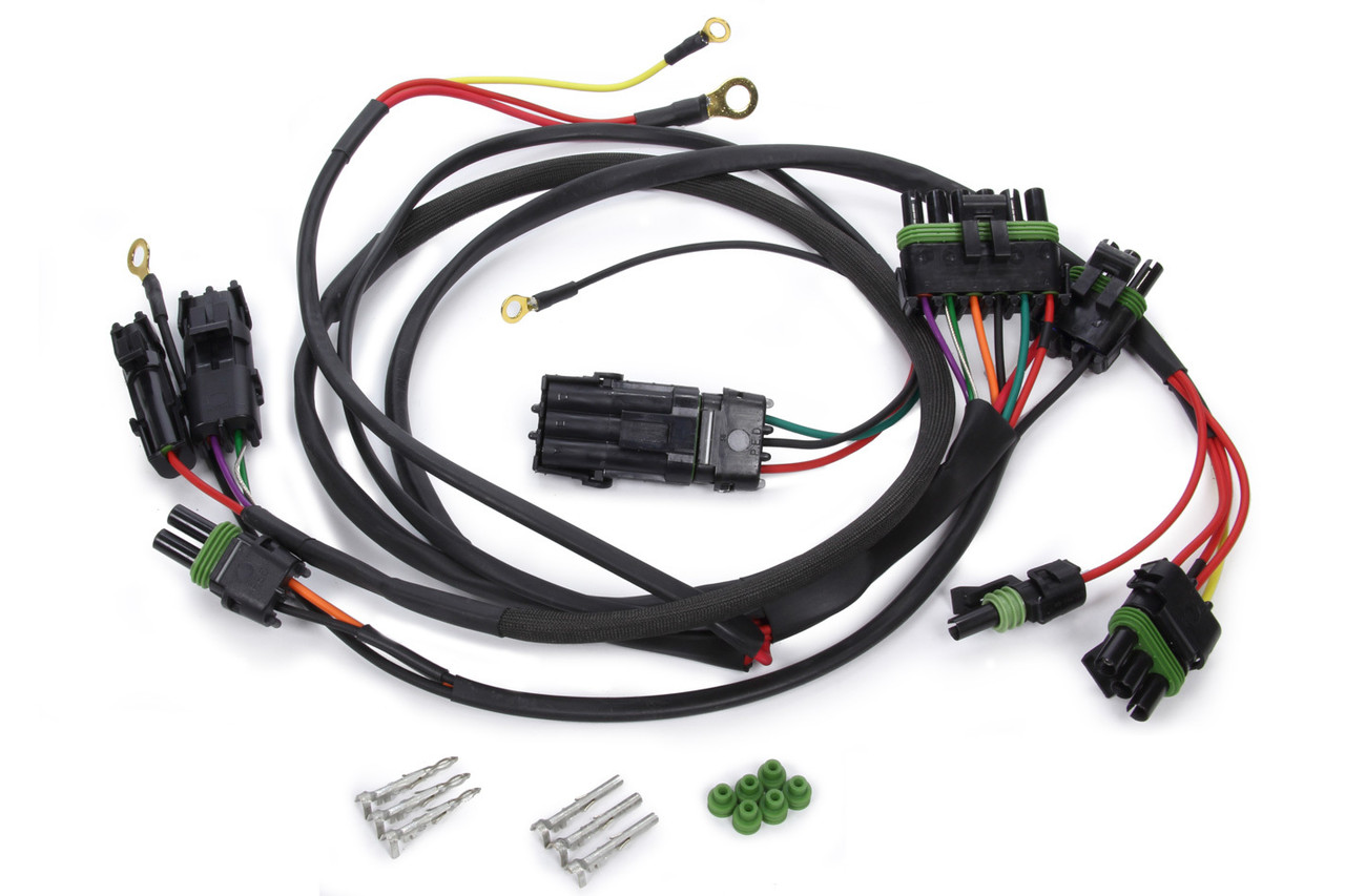 Fast Wiring Harness - Wiring Diagram M2 on