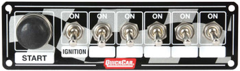 50-165 ICP20.5 Ignition Switch Quickcar Racing Products