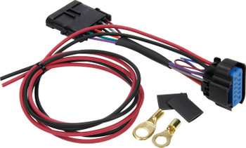 50-2006 Adaptor Harness Digital 6AL/6A to Weatherpack Quickcar Racing Products