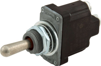 Weatherproof Single Pole Toggle Switch 50-410 Quickcar Racing Products