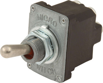 50-420 On-On Crossover Toggle Switch-6 post Quickcar Racing Products