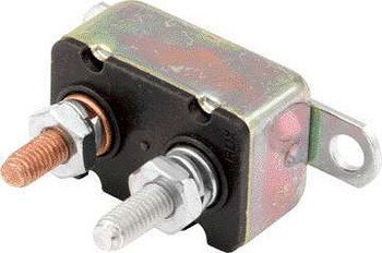 50-424 Circuit Breaker- 40 AMP Quickcar Racing Products