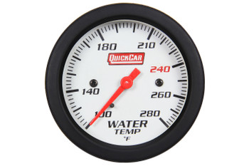 Extreme Gauge Water Temp 611-7006 Quickcar Racing Products