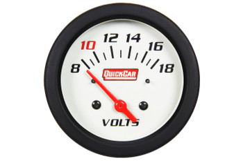 Extreme Gauge Volt Meter 611-7007 Quickcar Racing Products