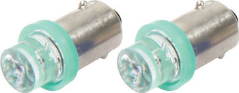 Green LED Light Bulbs 61-694 Quickcar Racing Products