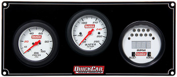 Extreme 2-1 w/ Tach 61-7031 Quickcar Racing Products