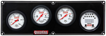Extreme 3-1 w/ Tach 61-7041 Quickcar Racing Products