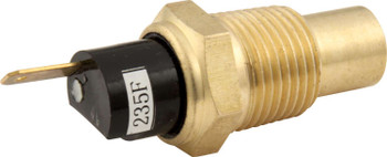 61-740 Water Temperature Switch 1/2 NPT Quickcar Racing Products