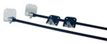 Body Support Brackets Pair 66-950 Quickcar Racing Products