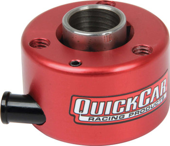 68-010 Steering Disconnect Pin Type Aluminum Quickcar Racing Products