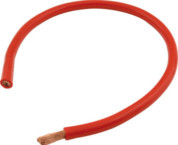 2 AWG Red Battery Cable 57-101