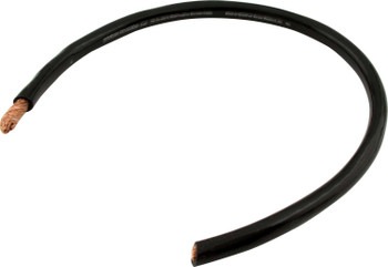 2 AWG Black Battery Cable 57-103