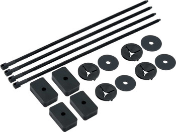 60-032 Fan Mounting Kit Quickcar Racing Products