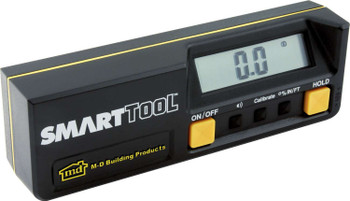 56-163 Smart Tool Digital Level Quickcar Racing Products