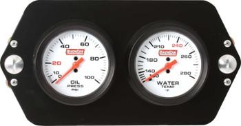 Gauge Panel Pro Sprint 61-6004 Quickcar Racing Products