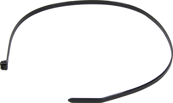 Quickcar Racing Products QRP60-040 Single Bumper Duct