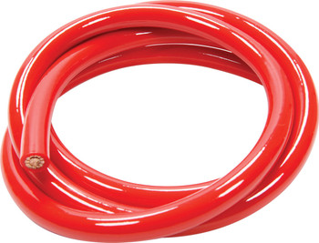 57-321 Power Cable 2 Gauge Red 5Ft Quickcar Racing Products
