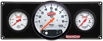 Extreme 2-1 OP/WT w/ 5in Tach 61-7731 Quickcar Racing Products