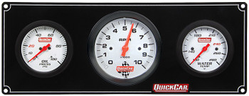 Extreme 2-1 OP/WT w/ 3in Tach 61-77313 Quickcar Racing Products