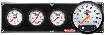 Extreme 3-1 OP/WT/OT w/ 5in Tach 61-7741 Quickcar Racing Products