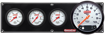 Extreme 3-1 OP/WT/FP w/ 5in Tach 61-7742 Quickcar Racing Products