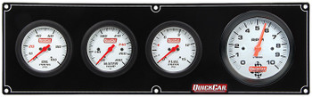 Extreme 3-1 OP/WT/FP w/ 3in Tach 61-77423 Quickcar Racing Products