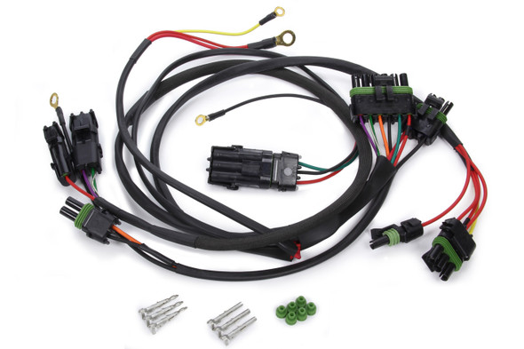 50-2051 Ignition Wiring Harness Asphalt LM Quickcar Racing Products
