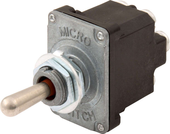 50-402 Switch Momentary On-Off-Momentary On Quickcar Racing Products