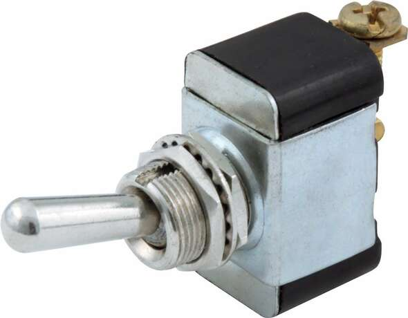 50-500 Toggle Switch Single Pole Quickcar Racing Products