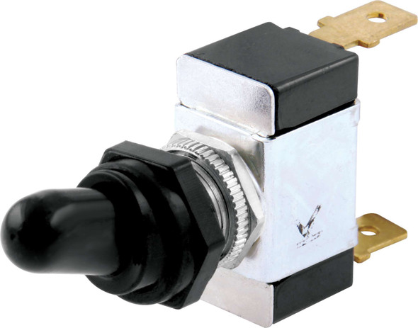 50-504 Switch Single Pole with Spade Terminals Quickcar Racing Products