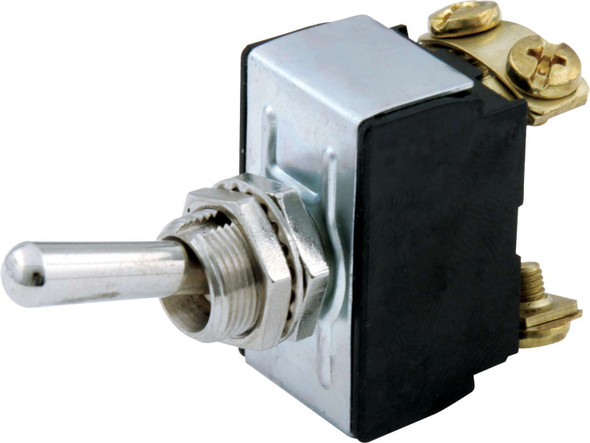 50-505 Toggle Switch Bridged Double Pole Quickcar Racing Products