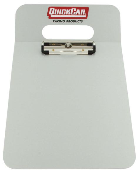 51-048 Aluminum Clipboard Quickcar Racing Products