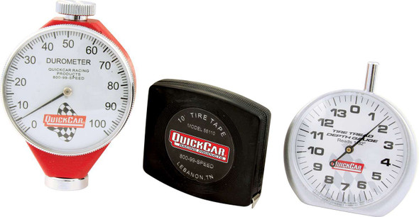 56-105 Tire Management Kit Quickcar Racing Products