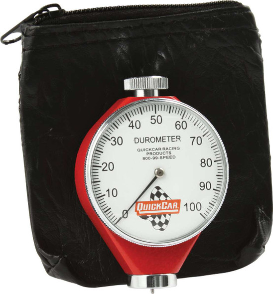 56-155 Tire Durometer Deluxe Quickcar Racing Products