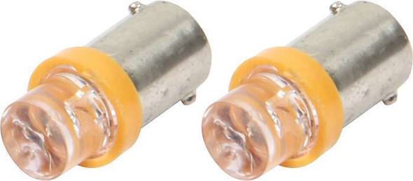 Amber LED Light Bulbs 61-693 Quickcar Racing Products