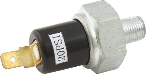 61-735 Oil Pressure Sender 20psi Quickcar Racing Products