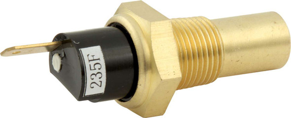 61-748 Water Temp Switch 3/8NPT Quickcar Racing Products