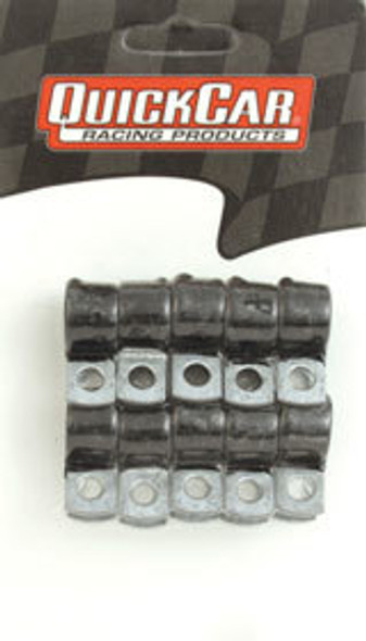 """1/4"""" Adel Clamps 66-850 Quickcar Racing Products"""