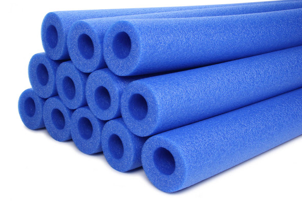 Case - Blue Roll Bar Padding 58-222