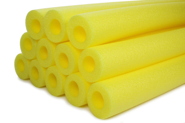 Case - Yellow Roll Bar Padding 58-224