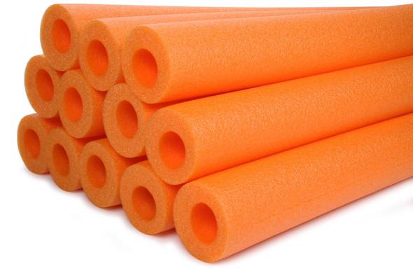 Case - Orange Roll Bar Padding 58-225